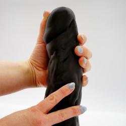 3D Printable Sextoys - Anal/Vaginal Dildo - The Radical Ultra Veins